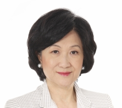 Mrs Regina Ip photo