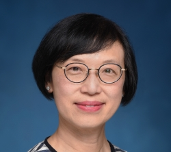 Prof Sophia Chan photo