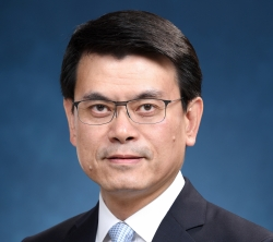 Mr Edward Yau Tang-wah photo